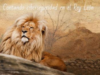 El Fondo de El Rey León